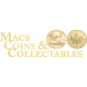Mac's Coins and Collectables